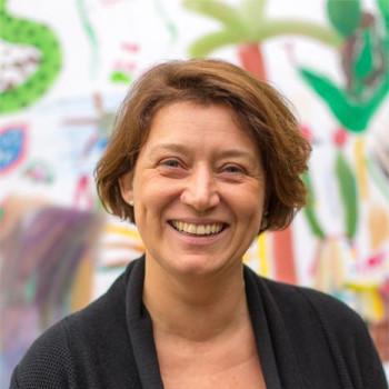 Patricia Schwaab
